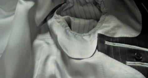 アームホール・袖ぐり
